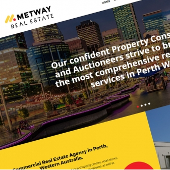Metway Real Estate Redevelopment